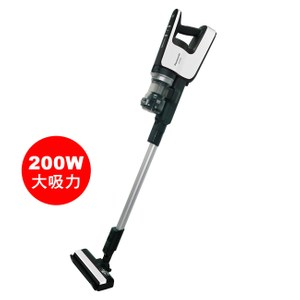 國際牌日本製直立無線吸塵器(白色) MC-BJ980-W