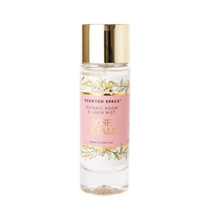 Scented Space 空間噴霧100ML-玫瑰