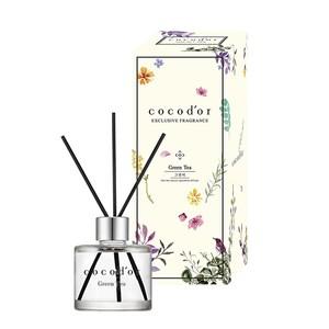 韓國cocodor香氛擴香瓶50ml-綠茶