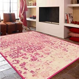 艾莉莎仿絲毯160X230cm 諾曼