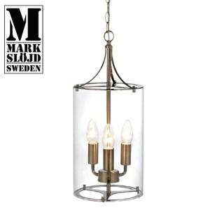 【MARKSLOJD】VINGA  鏡面玻璃古典吊燈鏡面玻璃古典
