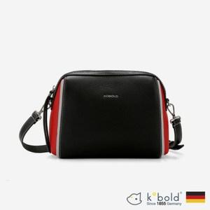 【德國kobold】優雅Adela撞色兩用側背包