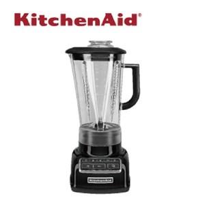 KitchenAid 果汁料理機 黑色