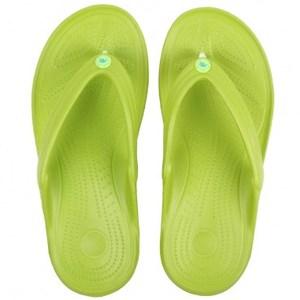 HOLA home耀眼時光夾腳拖鞋 綠色 41