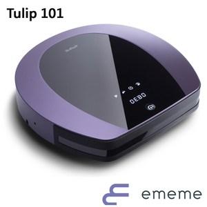【EMEME】Tulip 101超智能掃地機器人吸塵器