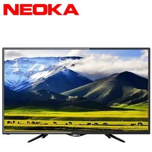NEOKA新禾 24吋 抗藍光液晶顯示器+視訊盒(24NS100)