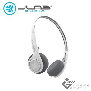 JLab Rewind 藍牙耳機 - 白色