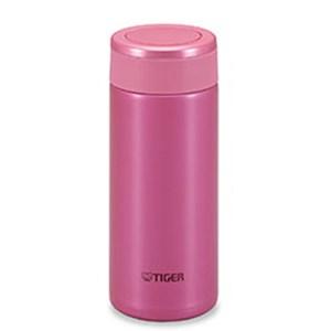 【TIGER虎牌】360cc保溫保冷杯(野莓紅) MMW-A036