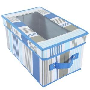 哥登視窗收納盒 S尺寸 21x34x17cm