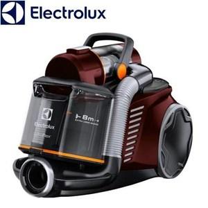伊萊克斯 吸塵器 雙通道旋風鎖塵 ZUF4303REM