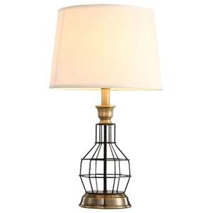 哈克裝飾型桌燈
