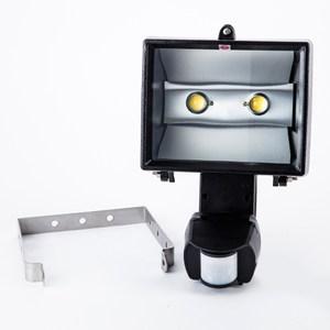 東亞 30W LED晝光投光感應燈 型號LCL001-30AAD IP55