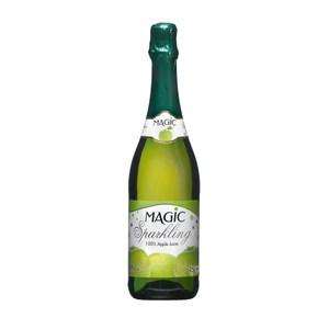 比利時Magic蘋果氣泡果汁750ml