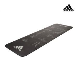 Adidas Recovery 運動伸展墊