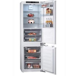 德國 Blomberg 博朗格 KND2550I 雙門全嵌入型冰箱