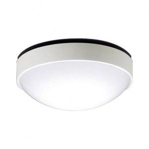 [特價]Panasonic LED防水吸頂燈 14.3W 白色 黃光