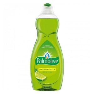 德國廠Palmolive棕欖洗潔精--檸檬配方(750ml)*10/箱