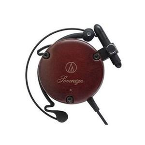 鐵三角 ATH-EW9 日本櫻花木 耳掛式耳機 CP值高