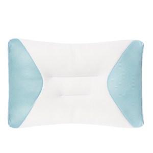 立體助眠防螨抗菌工學乳膠枕 標準型