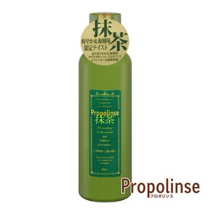 Propolinse 抹茶蜂膠漱口水(600ml/瓶)