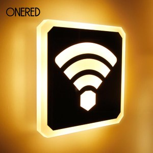 YPHOME 北歐風LED WIFI 壁燈 PN0262015