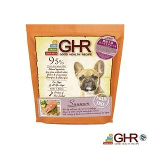 【GHR健康主義】無穀犬糧-國王鮭1.8kg(A331A03)