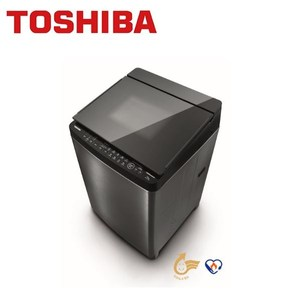 (含基本安裝)TOSHIBA 16公斤 變頻直立式洗衣機 AW-DMG16WAG