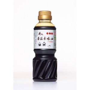 屏東屏科大薄鹽香菇素蠔油300ml
