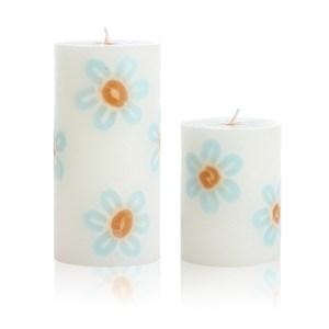 飛舞朵朵-海洋風香氛手工蠟燭組