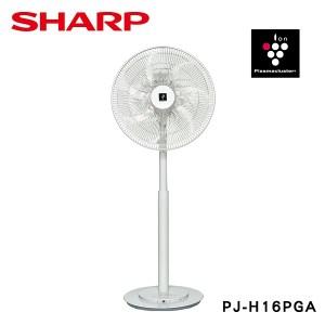 SHARP夏普自動除菌離子16吋DC電風扇 PJ-H16PGA