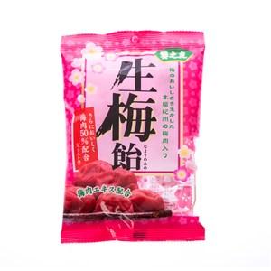 日本立夢生梅糖-85g