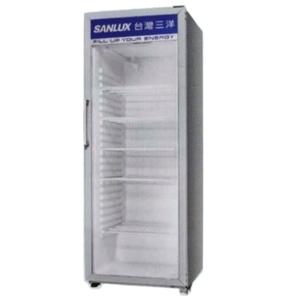 【台灣三洋】400公升直立式冷藏櫃 SRM-400