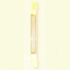 【大巨光】按摩浴缸_配件_K金花紋把手(QD-H-4)