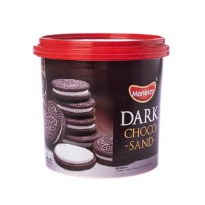印尼PT MONDE桶裝濃郁巧克力風味夾心餅乾400g