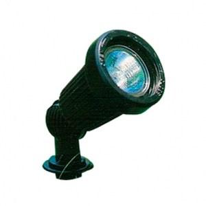 圓椎草皮投射燈