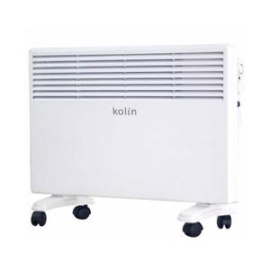 歌林兩用對流式電暖器KFH-HCP01