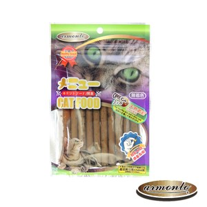 【AM】貓專用深海鮮魚棒 80g*3包組(D952B04-1)