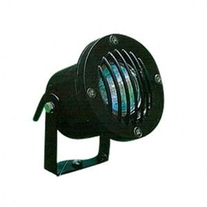 圓型強化草皮投射燈