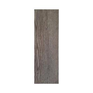 防水卡扣塑膠地板 6x36吋 深枕木 0.5坪