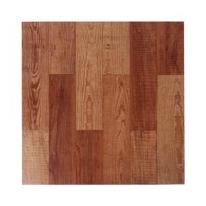 塑膠地磚18吋1.5mm(木紋TR1603)1坪