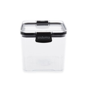 SISTEMA 方型密封罐 700ml 型號51401 ULTRA