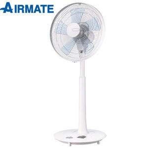 【AIRMATE艾美特】14吋 DC節能遙控立扇(S35125R)