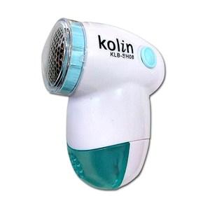 歌林Kolin電池式輕巧電動除毛球機KLB-SH08