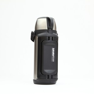 TIGER虎牌大容量不銹鋼保溫保冷瓶1.49L