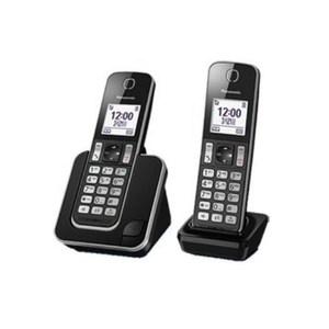 國際 Panasonic DECT數位式無線電話 KX-TGD312 / 中文功