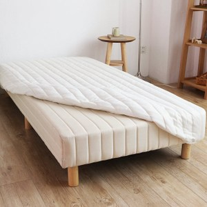 【MODERN DECO】COCOA懶人床專用布套(120cm)咖啡色