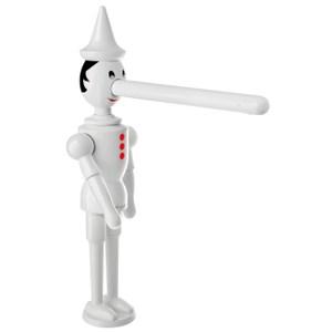 【義大利Emmevi】Pinocchio皮諾丘系列龍頭BC1887W190xD206xH3