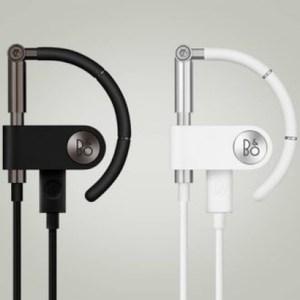 丹麥品牌 B&O Earset  無線藍牙 耳掛式耳機  僅重30公克古銅黑