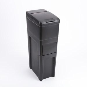 日本岩崎分類式垃圾桶 40L