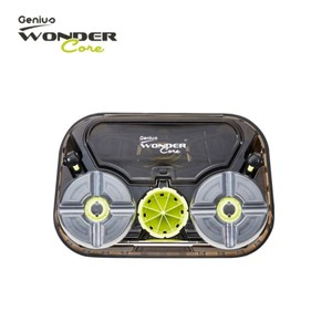 Wonder Core Genius智能APP全方位運動教練健身器